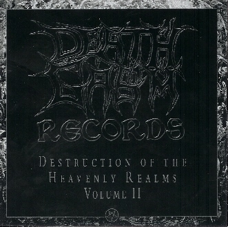 Destruction Of The Heavenly Realms II - Various Artists