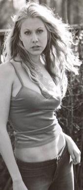 Michelle DiBenedetti Nude Photos 34